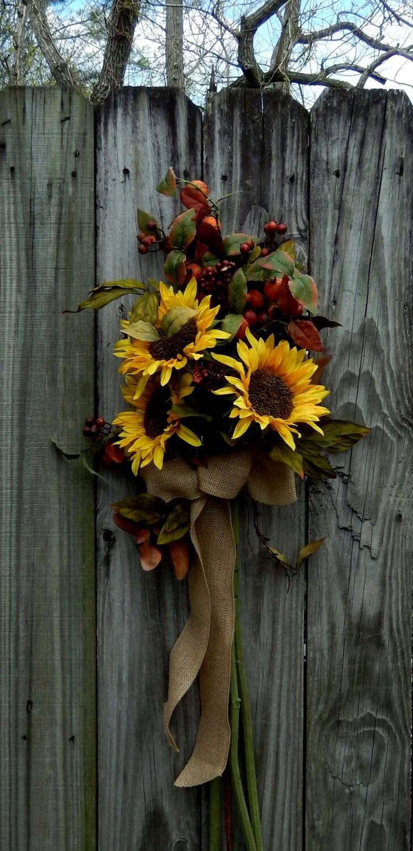 Summer Front Door Wreath: Spring Wreath Front Door Wreath Summer Wreath By Forevermore1