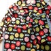 Flower Corduroy dress 2T to 6 Kaufman Cool Cords