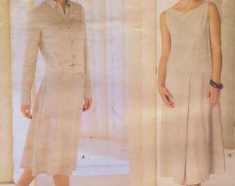 Linen summer dress  Etsy