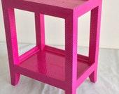 Karl Springer Style - Petite Table