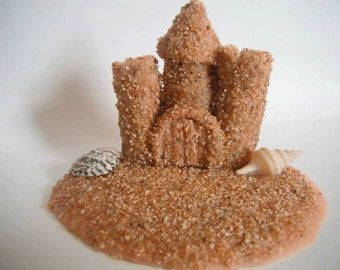 Miniature Castle Made-to-order