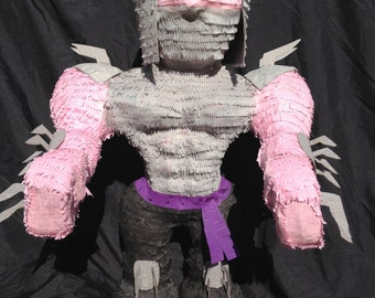 Shredder Pinata