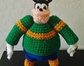 Crochet Pete Doll - SMALL for sunshine13941