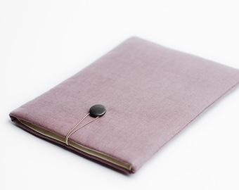 Macbook Air 11 inch sleeve, lavender