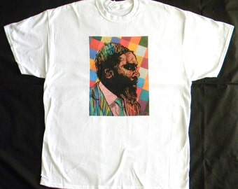 Jazz T-shirt - choose any of my designs