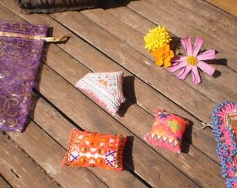 Fairy Pillow Fridge Magnet    Set Of 3