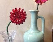 Brooch Bouquet Stems - Build your own brooch bouquet - Table Centerpiece - Decor
