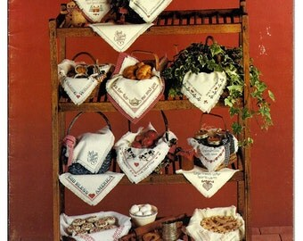 Another Bakers Dozen / Counted Cross Stitch Pattern Book