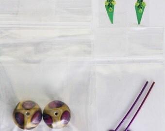 Little Bits Earring Kit 8LB019