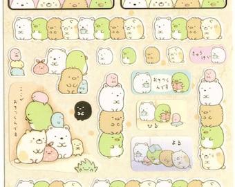 sumikkogurashi marine series wallpaper - photo #41