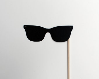 Wayfarer Sunglasses Photo Booth Prop