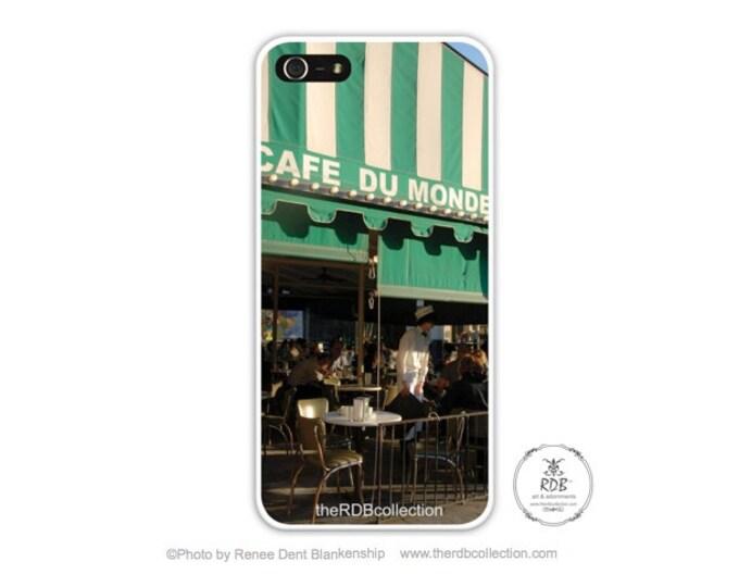 Cafe du Monde Phone Case