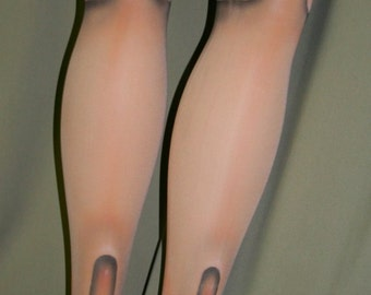 marionette tights