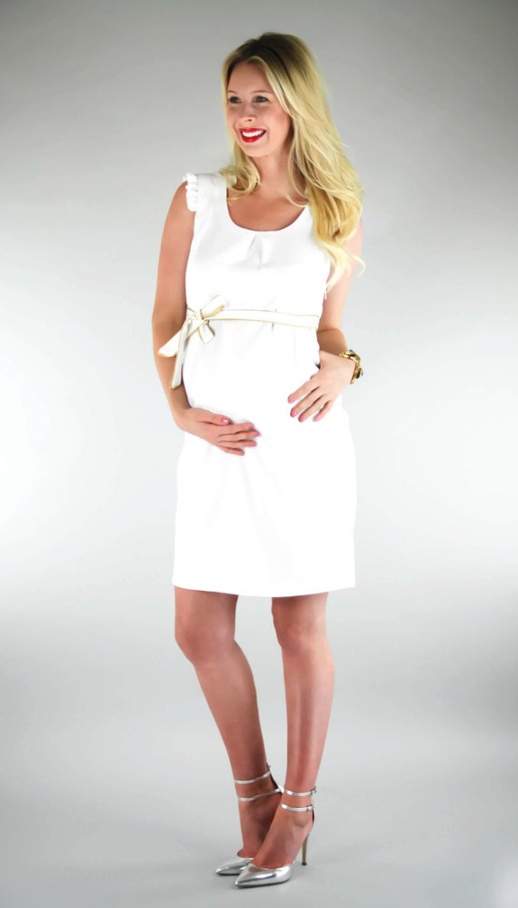 white maternity dresses for baby shower car tuning