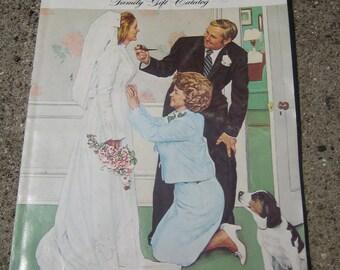 Vintage Top Value Stamp Family Gift Catalog 1973