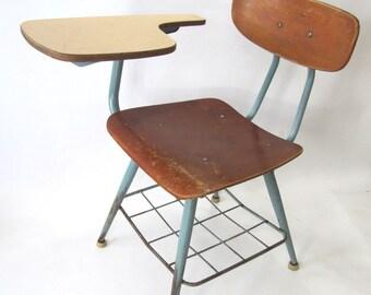 School Desk Metal - Adult Sized-Large Quantity