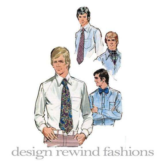 MEN'S TIE PATTERN Ascot Pattern Bow Tie Pattern Grooms Wedding Tie DiY ...