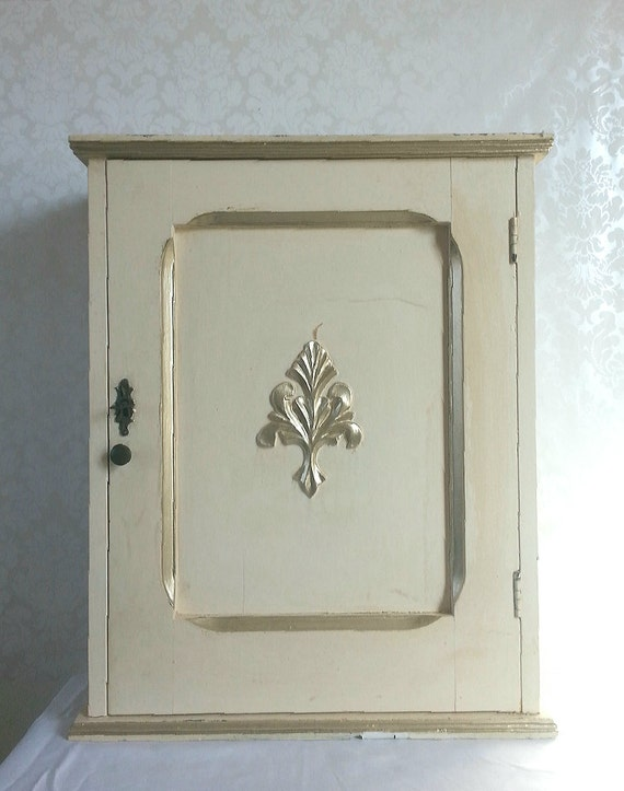 on sale now antique medicine cabinet shabby chic storage