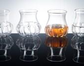 Artisan Glass, Set of 4