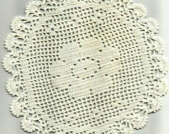 Center Crochet