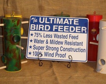 5 lb Ultimate Bird Feeder