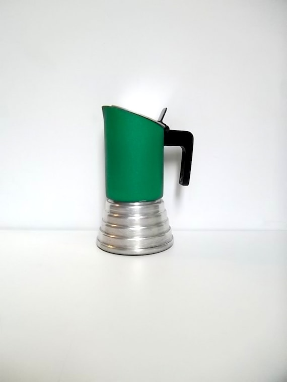 Retro coffee maker vintage coffee maker Italian coffee