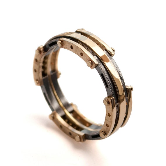 How To Clean Oxidized Silver Rings