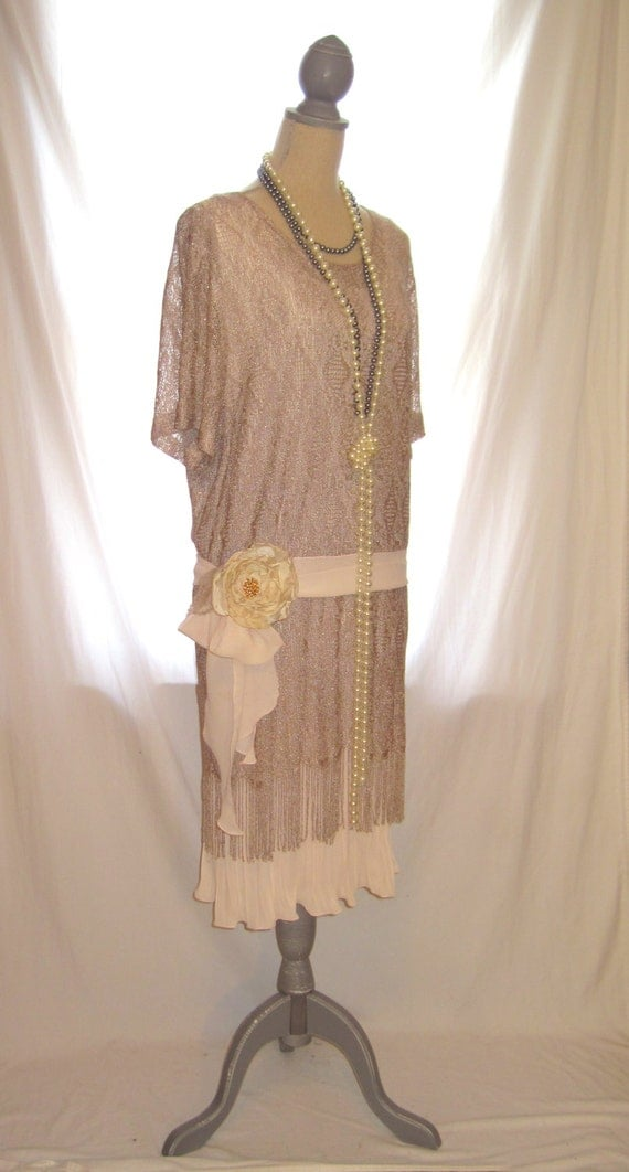 Plus size great gatsby dresses
