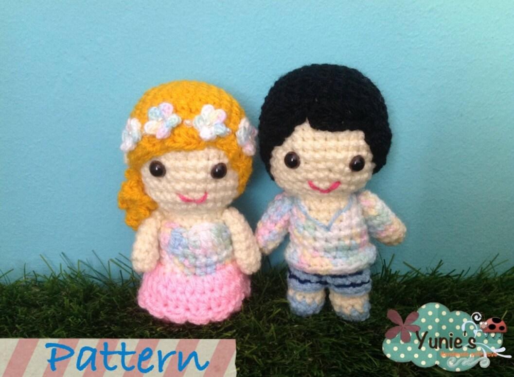 Amigurumi Zeitschrift Download : Amigurumi crochet easter kalulu for