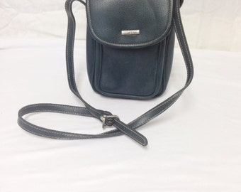 Esprit Organizer bag,small, faux leather, Purse,bag, Shoulder Bag ,Wallet