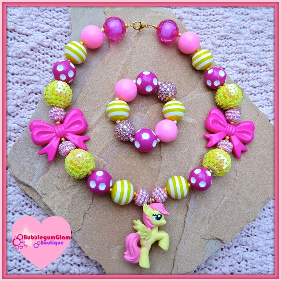 My Little Pony Jewelry Sets