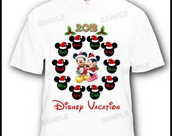 Popular Items For Family Disney On Etsy