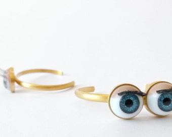Eyes Bracelet
