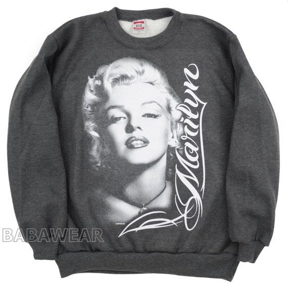Marilyn Monroe Crewneck