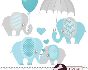 baby boy elephant clipart cute elephant clip art images