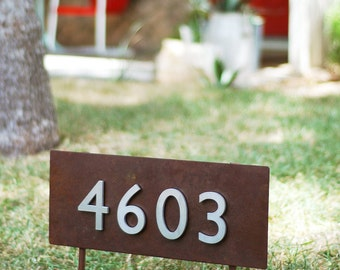 Hickman Yard Sign (Free Shipping)