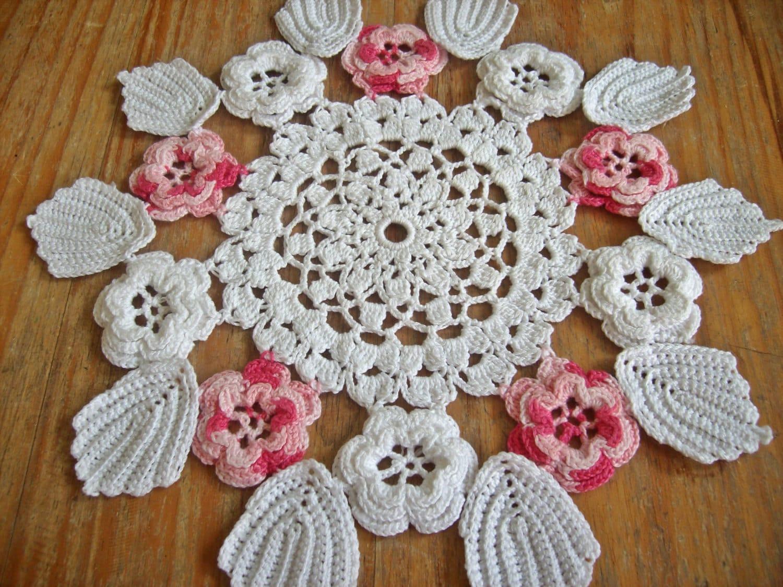 Irish Crochet Lace Patterns – HD Wallpapers