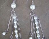 Ashley Bridal Earrings