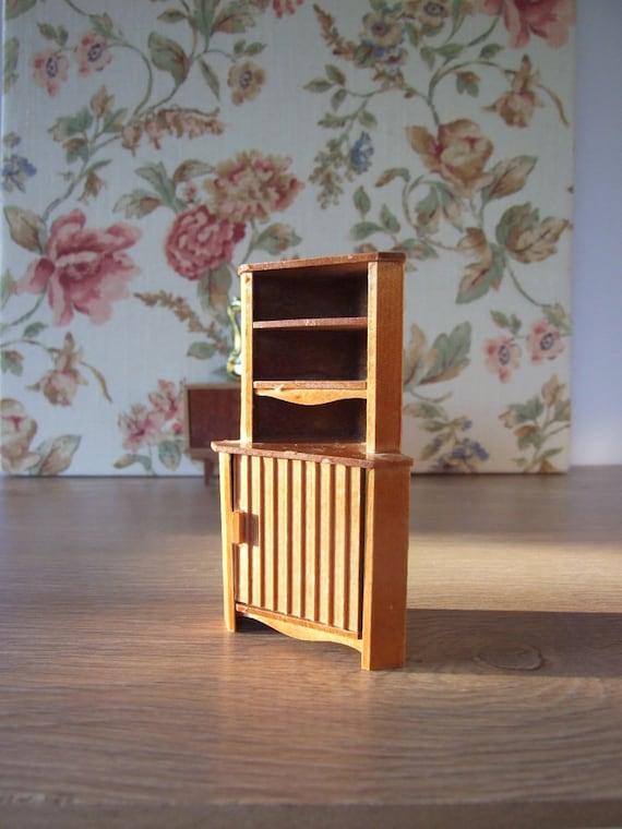 Mueble rinconero cocina a os 60 miniatura mueble estilo for Mueble cocina 60 x 30
