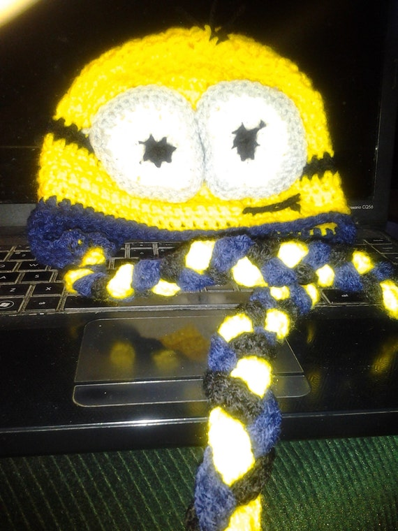 Inspired by Despicable Me characters