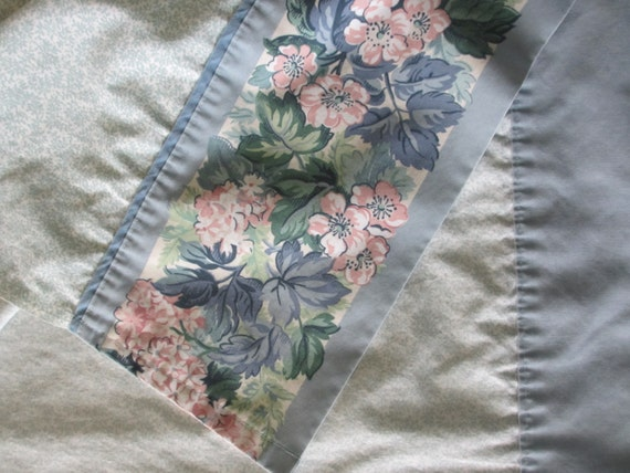 Laura ashley floral sheets-5566