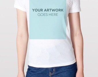 Unavailable listing on etsy for No minimum t shirt printing