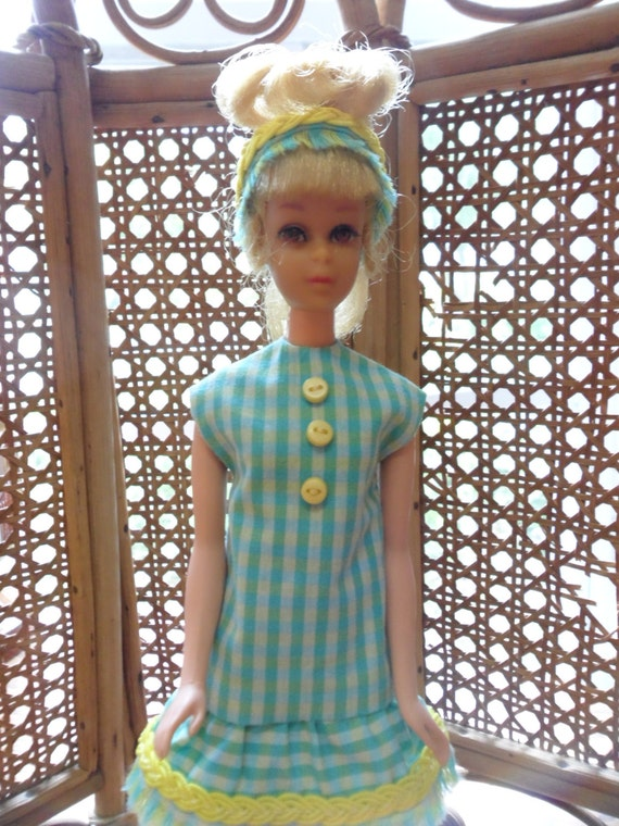 Francis Clothing co Ooak Francie Doll Clothes