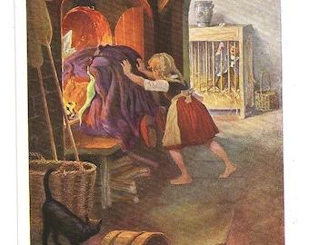 essays on hansel and gretel fairy tale