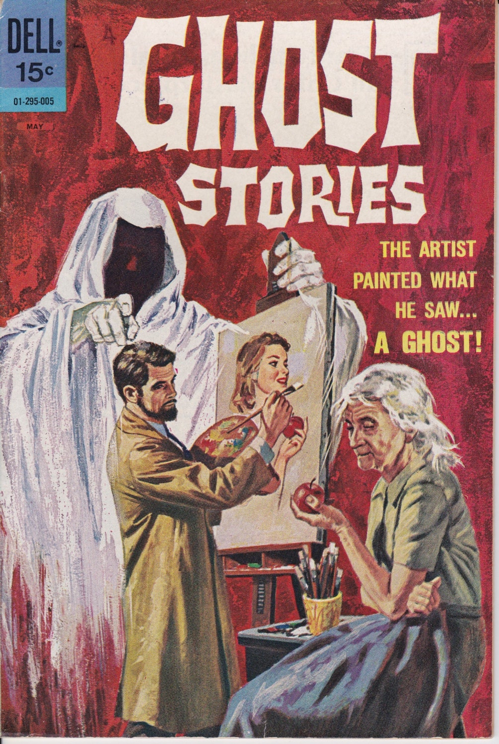 Ghost Stories 1962 24 ...