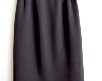 VINTAGE PENCIL SKIRT, Women's Vintage Clothing