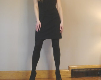 1990s  Little Black Ralph Lauren Dress