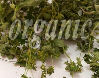 Lady's mantle. Dried Organic Herbal tea 30g.