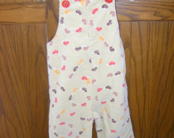Infant boys Healthtex Overalls