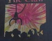 The Claw Machine Tie Dye Shirt